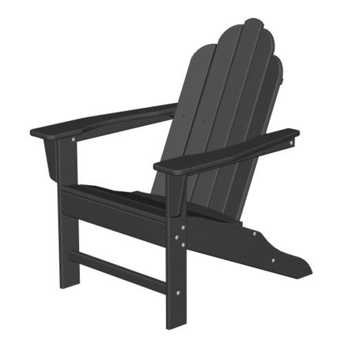 Poly Wood Long Island Adirondack Chair