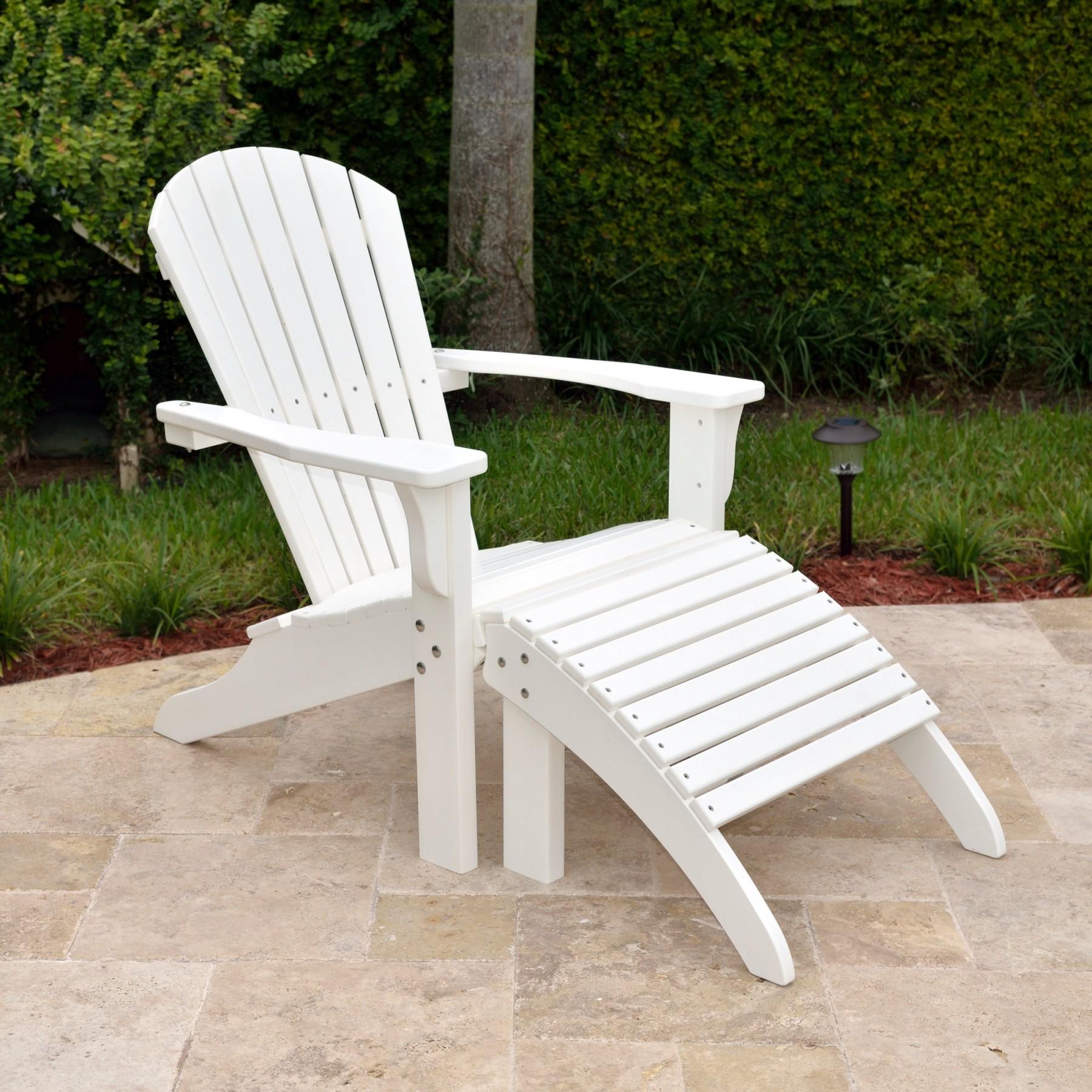 Loggerhead Original Adirondack Chair