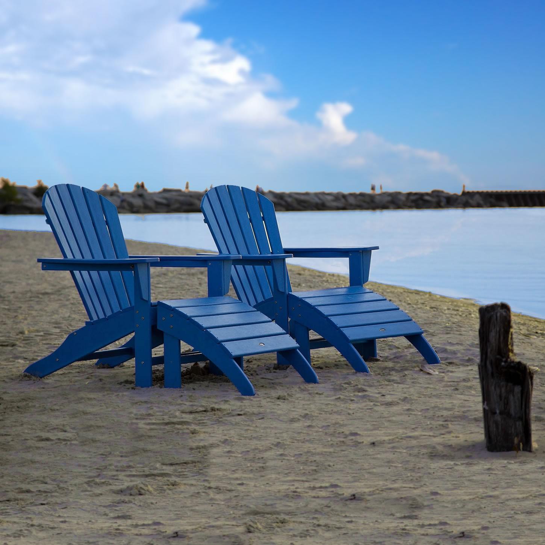 Bon Adirondack Chairs