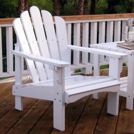 Westport Living Chair - Colors