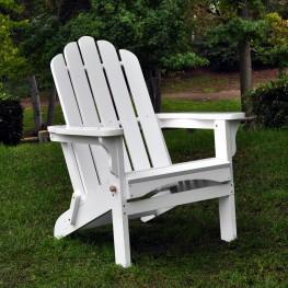Marina Adirondack Folding Chair   - Colors