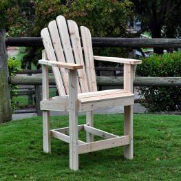 Westport Counter High Chair - Natural