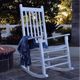 Seaside Porch Rocker - Colors