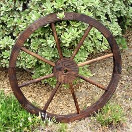 Wagon Wheel / Trellis