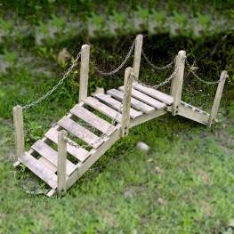 Garden Bridge (Decorative Use Only)