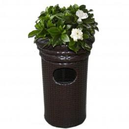 Casa Concealed Trash Bin