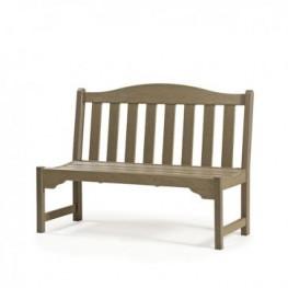 Breezesta™ Ridgeline Park Bench