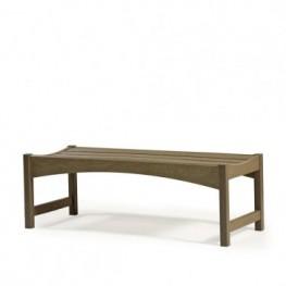 Breezesta™ Skyline Backless Bench