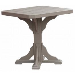 Crestville Bar Table