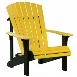 Crestville Deluxe Adirondack Chair
