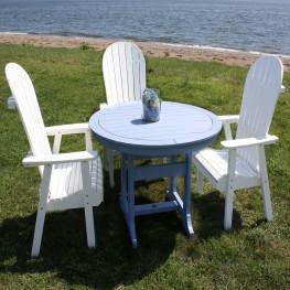 Malibu Outdoor Jamestown Dining Chair