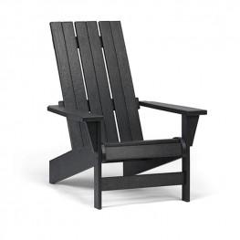 Simply Siesta Square Back Adirondack Chair